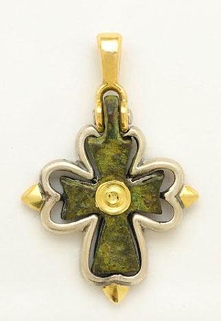 PAVLOS | Jewelry Design - BYZANTINE CROSSES